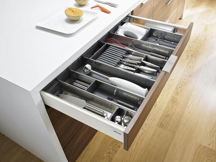 Kitchen Drawer Insert Design Ideas Get Inspired By Photos Of Kitchen Drawer Insert Designs From