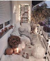 Photo of Balkon #Balcony Garden #Balcony Garden apartment #Balcony Garden ideas #Balcony …