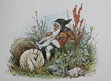 Zwerg (Mythologie) – Wikipedia