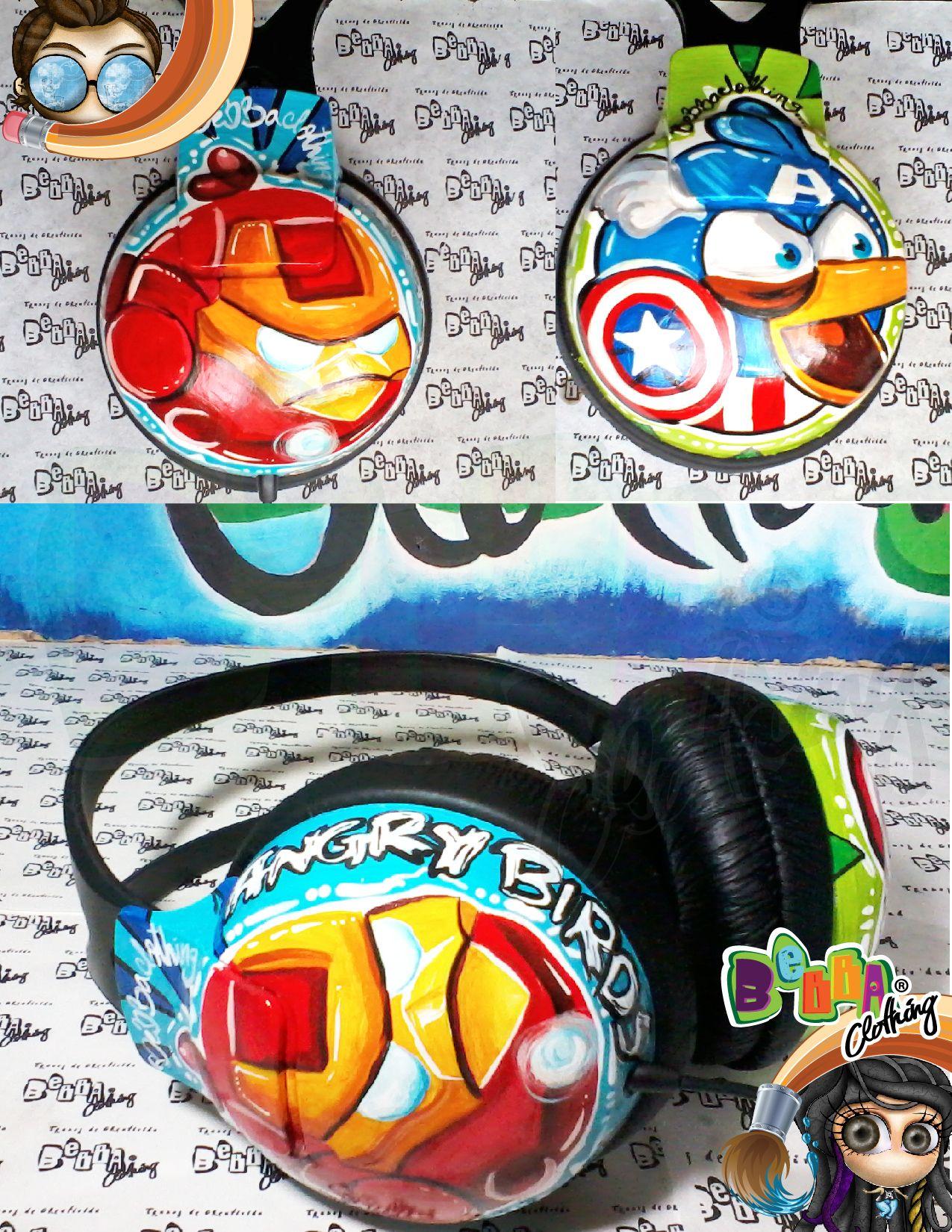 audífonos personalizados