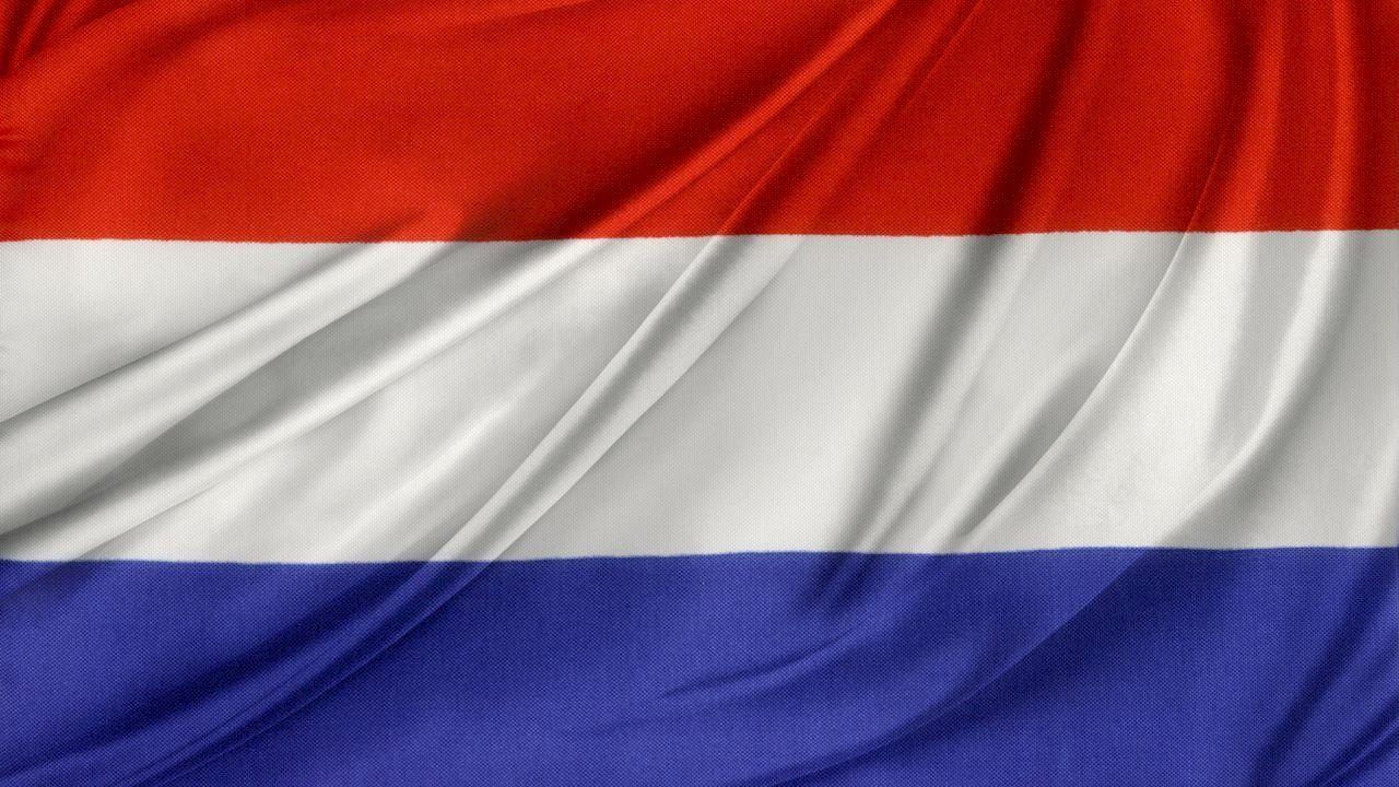 ما عاصمة هولندا