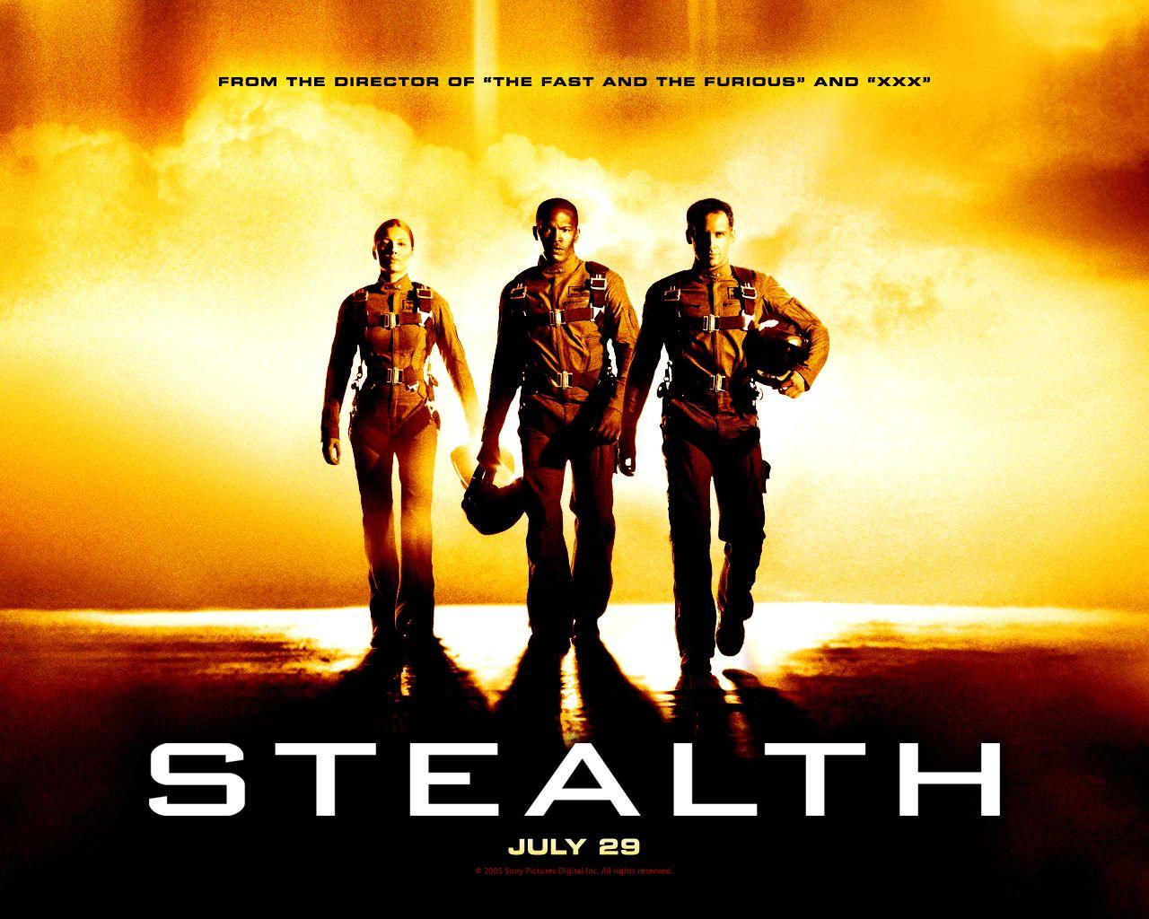 Stealth Full Movie Hd