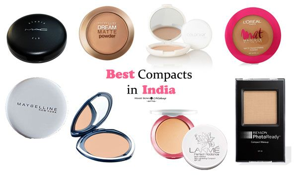 Best Compact Powder For Oily Skin In India Top 10 Review S