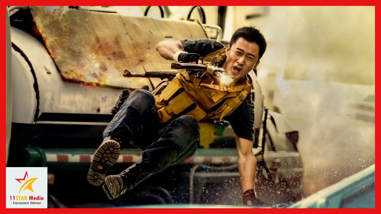 Chinese Action Movies 2018 With English Subtitles | Best
