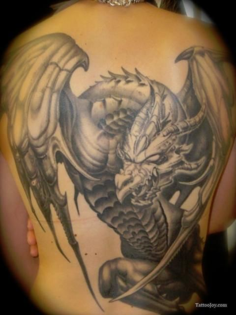 Fantasy Dragon Tattoos Fantasy Dragon Tattoo Dragon Tattoo Tattoos Gallery Sleeve Tattoos