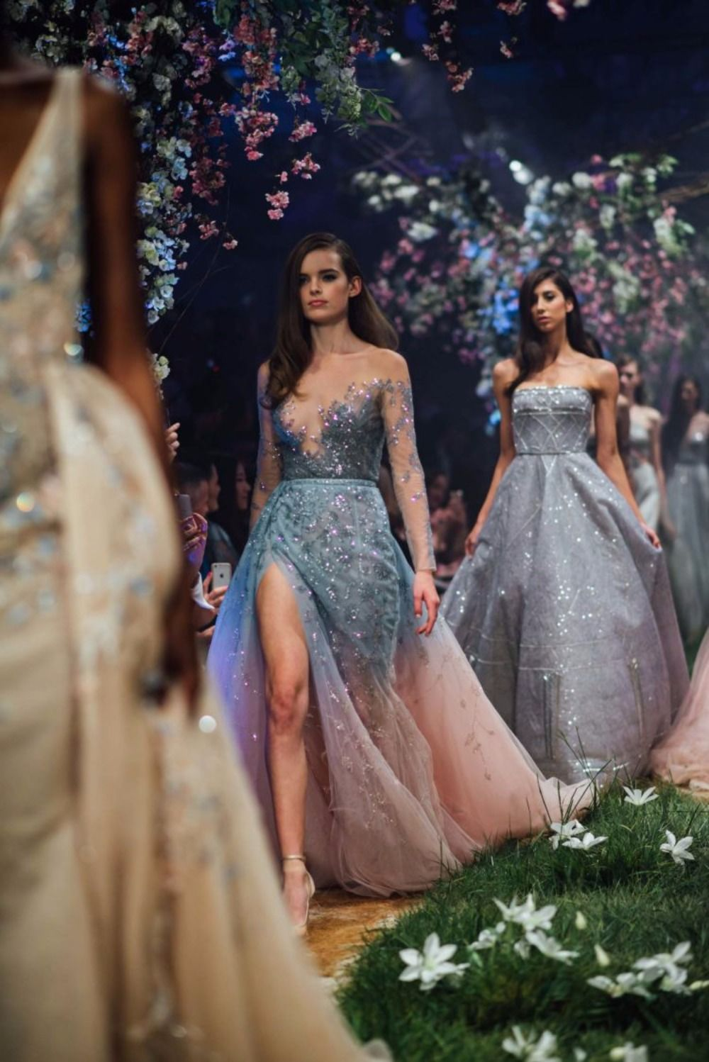 Paolo Sebastian Just Launched Disney Once Upon A Dream Wedding Dresses