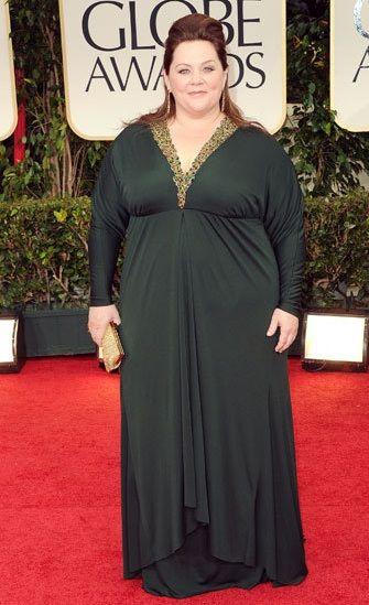 Vestidos para gordas muy gordas