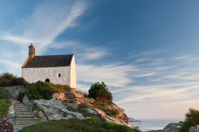 Chapelle SainteBarbe - Roscoff
