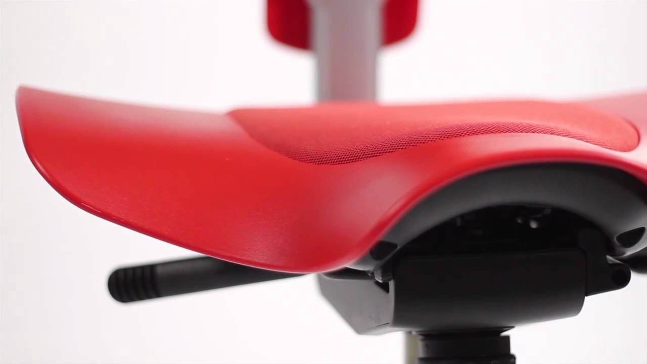 Hag Capisco Puls Demo Video Stylish Chairs Design Tap Shoes