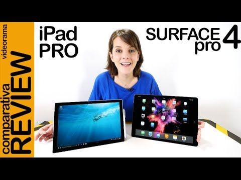 iPad Pro - Presentación - YouTube