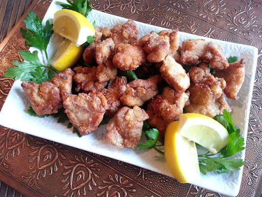 Japanese Fried Chicken – Chicken Karaage ( とり からあげ) Recipe on Yummly. @yummly #recipe