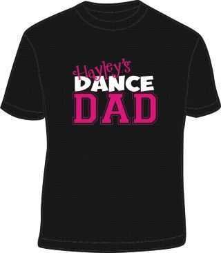 Some dad wear Pink Real dad wear Ink Shirt