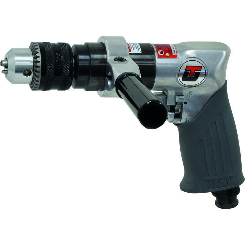 Perceuse pneumatique - Industrie TOPCAR 06902