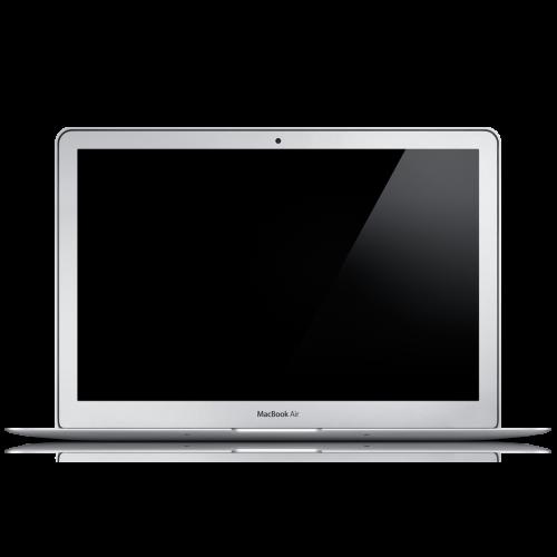 Laptop Macbook Macbook Air Mac Laptop
