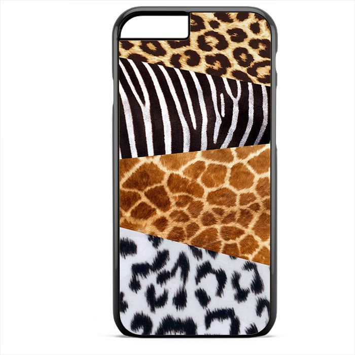Animal Pattern TATUM-795 Apple Phonecase Cover For Iphone SE Case