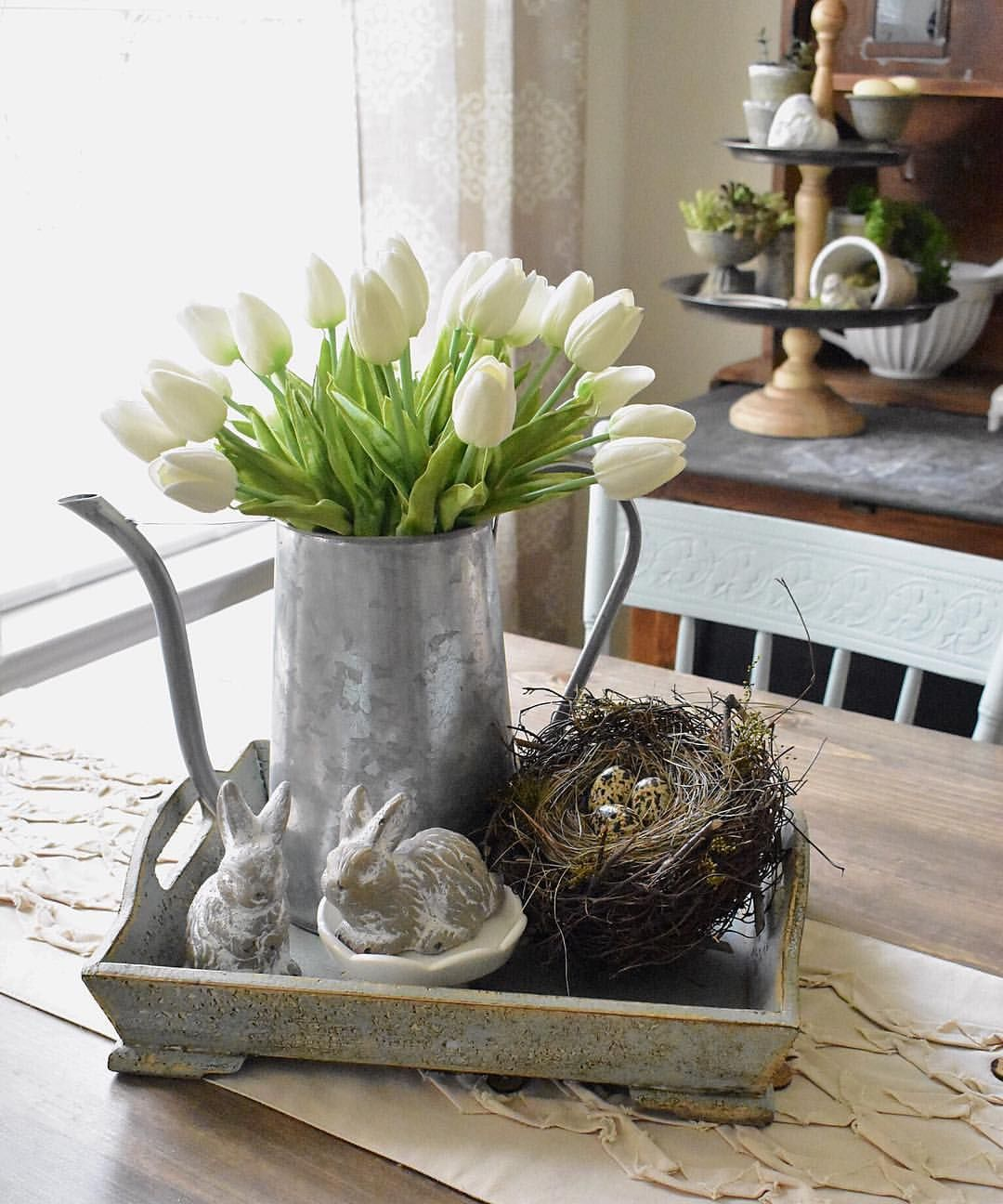 Toptip Liegestuhl Yacer Decorating Living Room For Easter