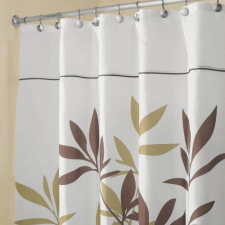 Home Long Shower Curtains Fabric Shower Curtains Stall Size