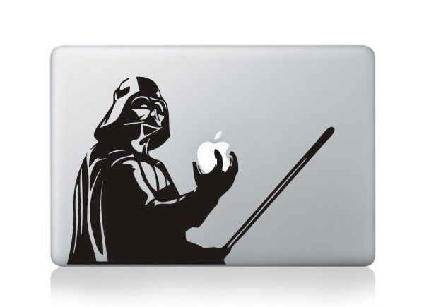 Cool apple macbook pro retina air 13 mac sticker skin decal vinyl for laptop