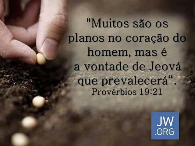Confie Em Jeová Jehovahs Witnesses Jehovah Jehovah S Witnesses