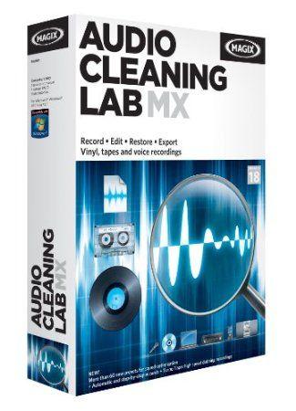 magix audio cleanic mx gratuit