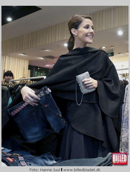 Maries Tøj I Hong Kong Billed Bladet Danmark Picasa Webalben