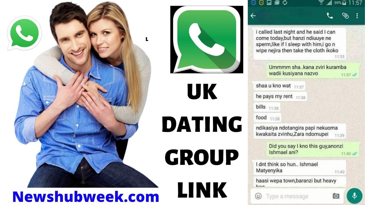 The uk dating group datingsite voor 16