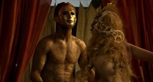 sex femmes spartacus sexe