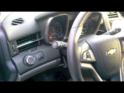 How To Jumpstart A Chevy Malibu Eco Chevy Malibu Malibu Chevy