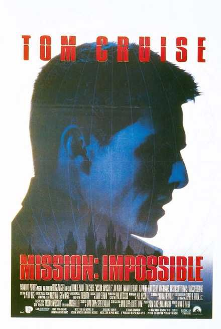 Mission: Impossible (1996) | FilmTV.it