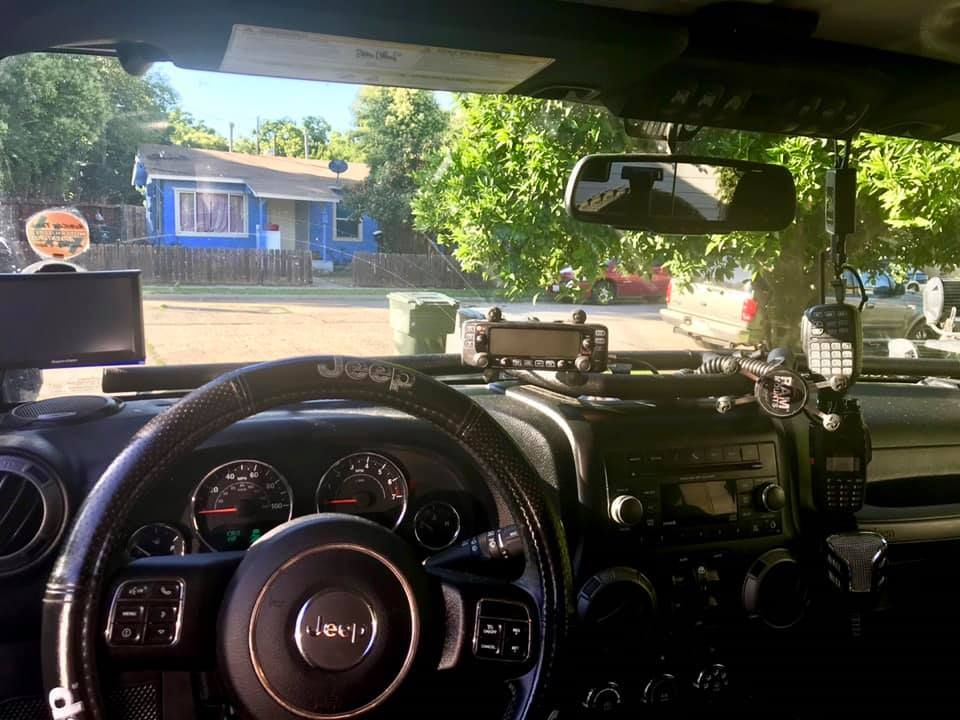 The Jke Dock By Vector Offroad Is Awesome For Mounting Items On Your Dash I Constantly See People Asking What The Best Mounting System For T Offroad Jeep Dock
