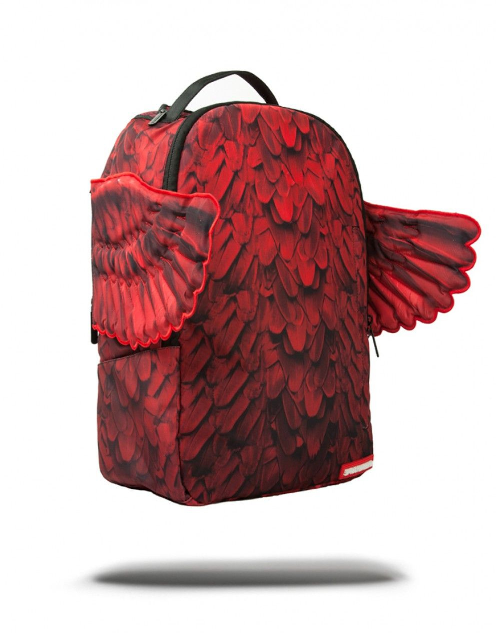 RED WINGS | Sprayground Backpacks, Bags, and Accessories | Co ...