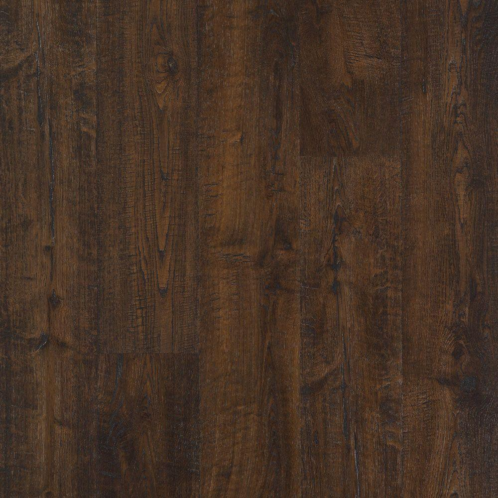 Pergo Outlast Waterproof Java Scraped Oak 10 Mm T X 6 14 In W X 47 24 In L Laminate Flooring 16 12 Sq Ft Case Lf000844 The Home Depot Oak Laminate Flooring Pergo Outlast Wood Laminate Flooring