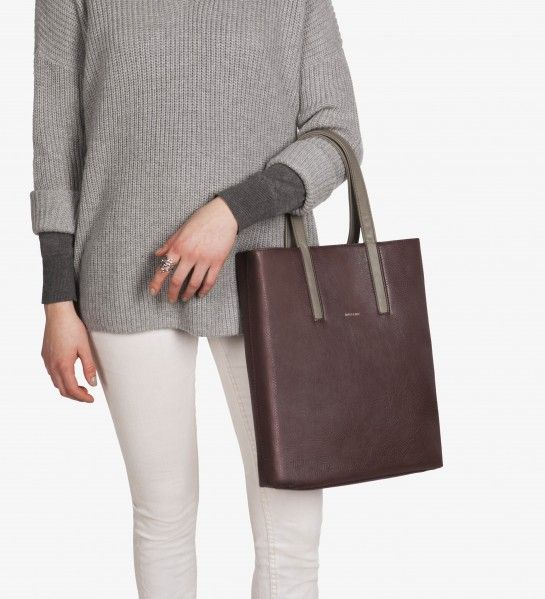 ORFORD - BLACK - handbags