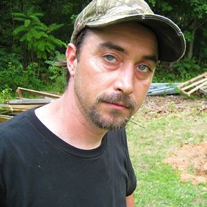 Moonshiners Bios : Discovery Channel--- good ol' Tickle!