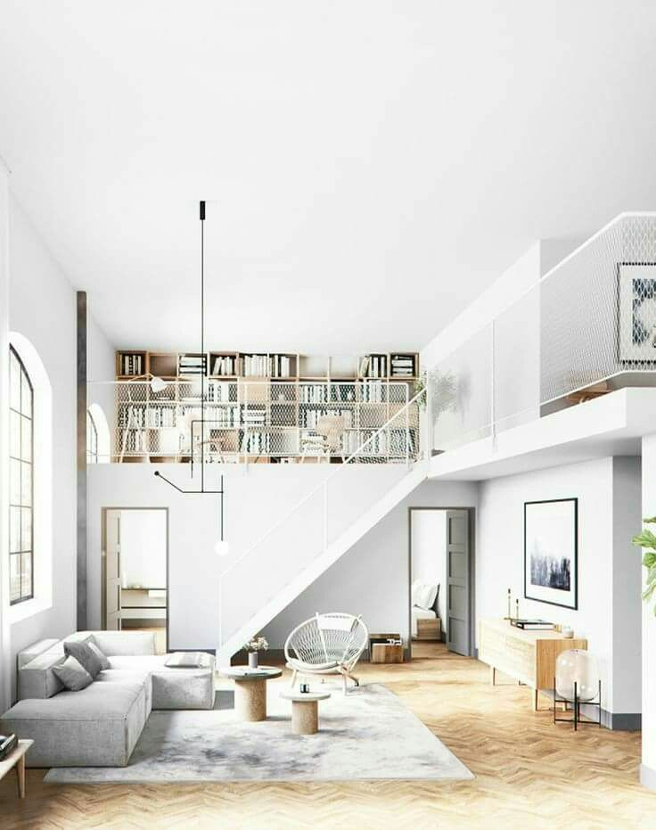 Pin By Ave Khoo On Home In 2018 Maison Amenagement Maison Loft