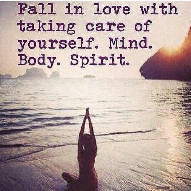 My Love Affair With Yoga
