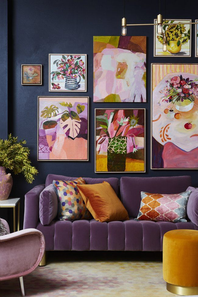 How to inject your home with instant style