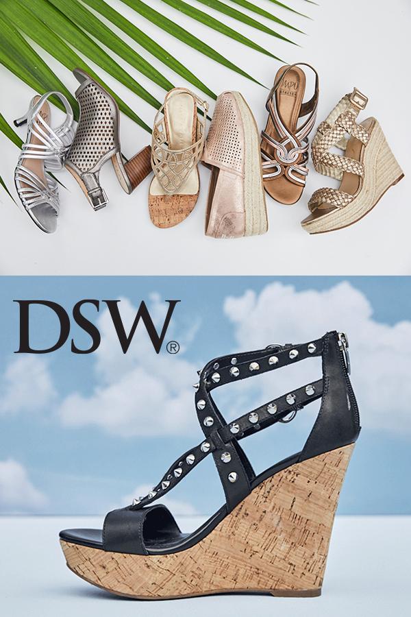 Shop fresh new kicks, sandals, sneakers
