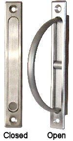 Superbe Pocket Door Pull
