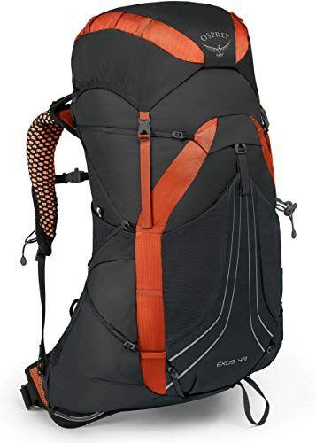 Photo of Best Seller Osprey Packs Exos 48 Men's Backpacking Backpack online – Topselectsclothing