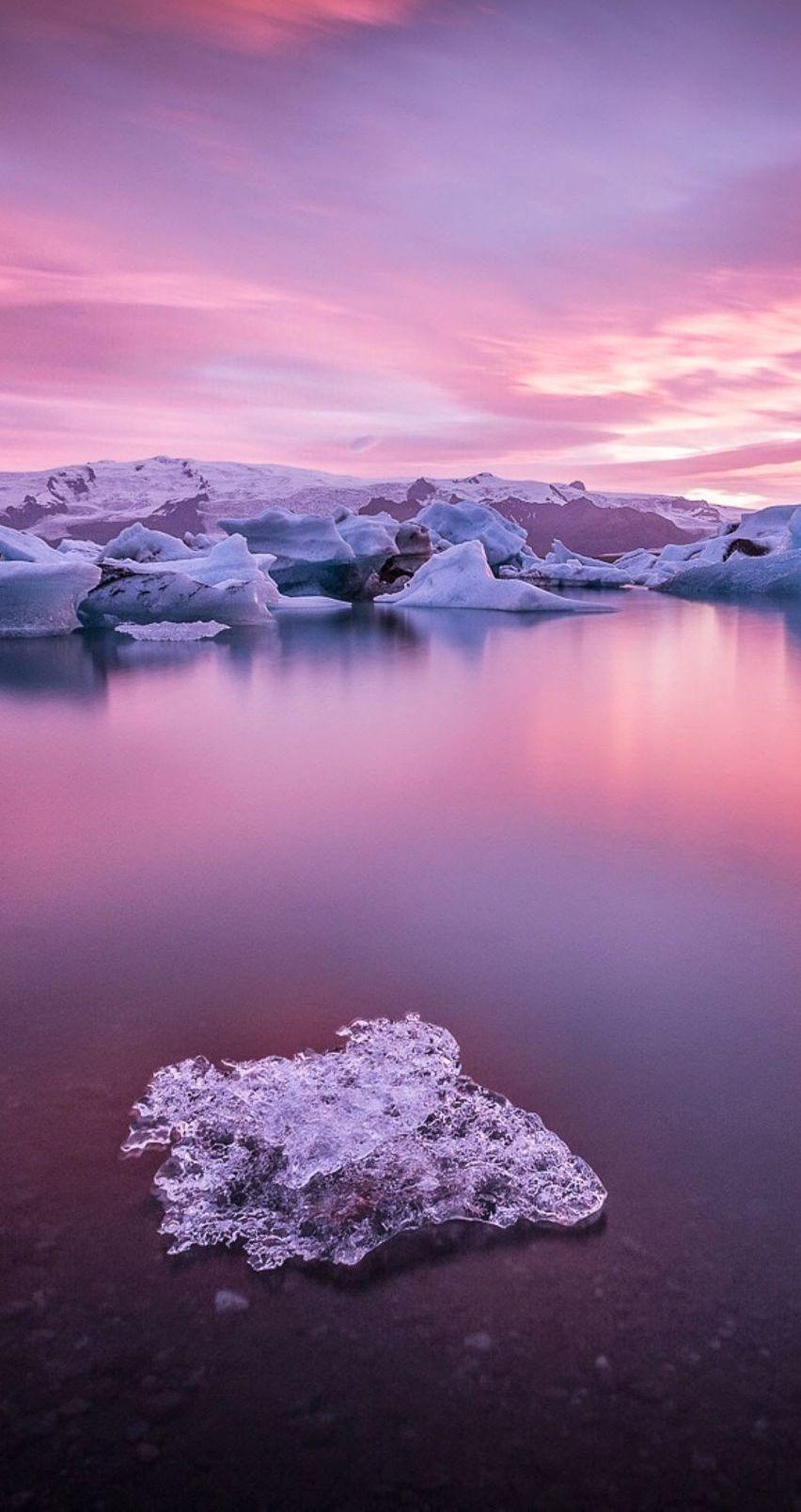 Lake scenery. 9 Amazing and beautiful Snowy and Ice Lake
