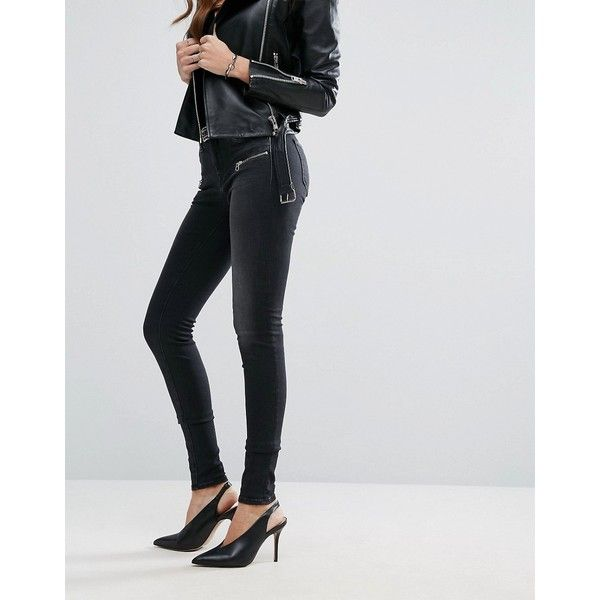 REPLAY Joi Skinny Jeans Donna