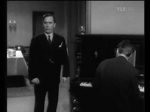 Leo Jokela - Silmät tummat kuin yö (1960)