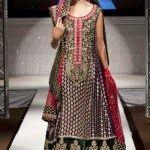 Latest Brides Wedding Lehanga Collection | StyleVia