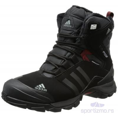 adidas M WINTER HIKER SPEED CLIMAPROOF CLIMAHEAT, Core Black