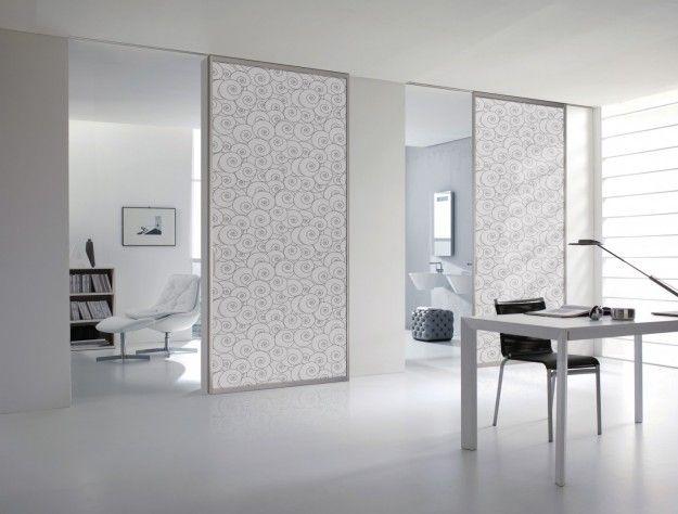 Pareti Divisorie In Tessuto : Pareti divisorie mobili pareti mobili tessuto