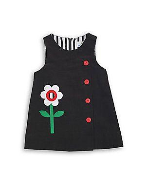 Florence Eiseman Toddler S Amp Little Girl S Sleeveless