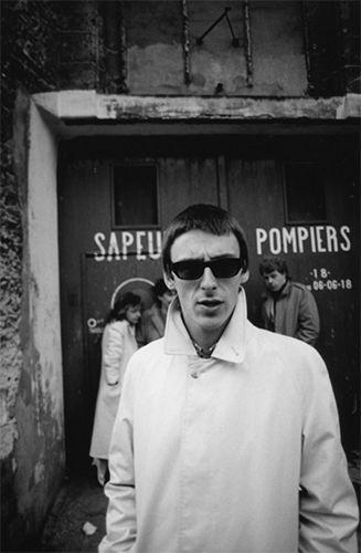 Happy Birthday To The Legend Mr Paul Weller! In 2019