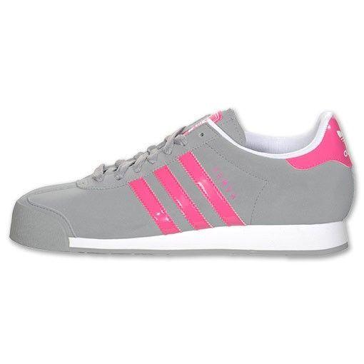 Zapatos Adidas Para Mujer Rosados