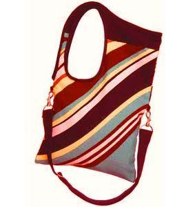Сумка своими руками из кожи, как сшить кожаный пакет-мешок Burgundy Bag, Diy 3bea7491bc1